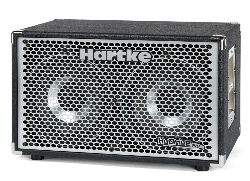 Review da Semana: Hartke Hydrive