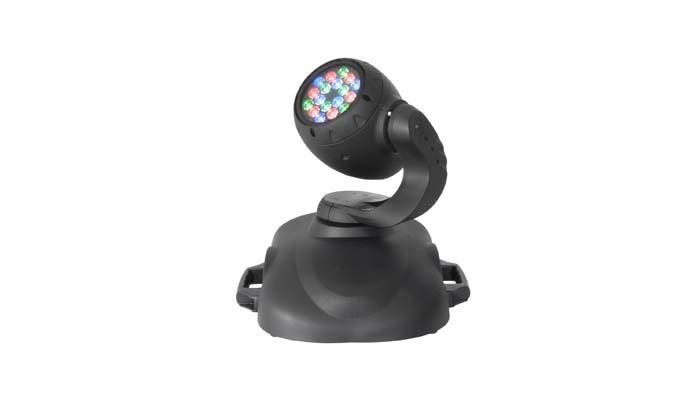 Q-WASH-LED