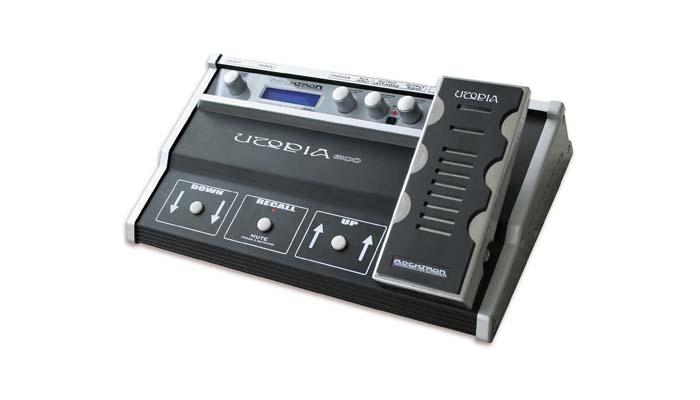 UTOPIA-G100