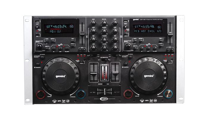 cdmp-6000