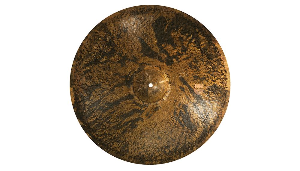 "22"" HH King Natural Finish Overhead View 12280K"