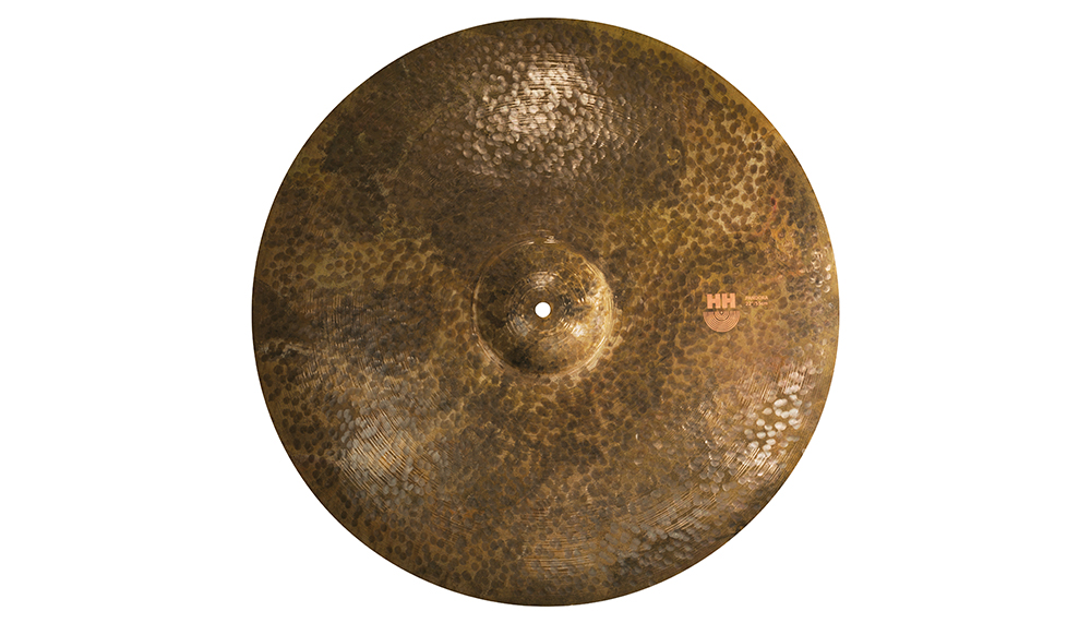 "22"" HH Pandora Natural Finish Overhead View 12280P"