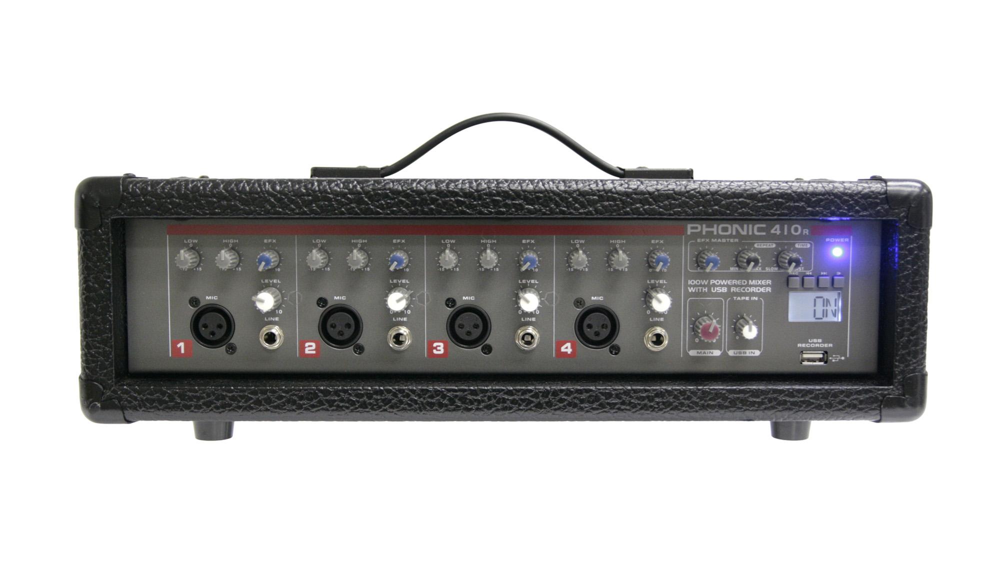 powerpod-410r