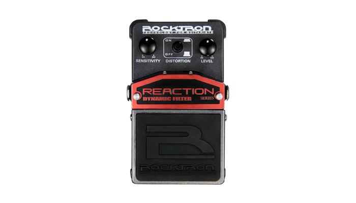reaction-dynamic