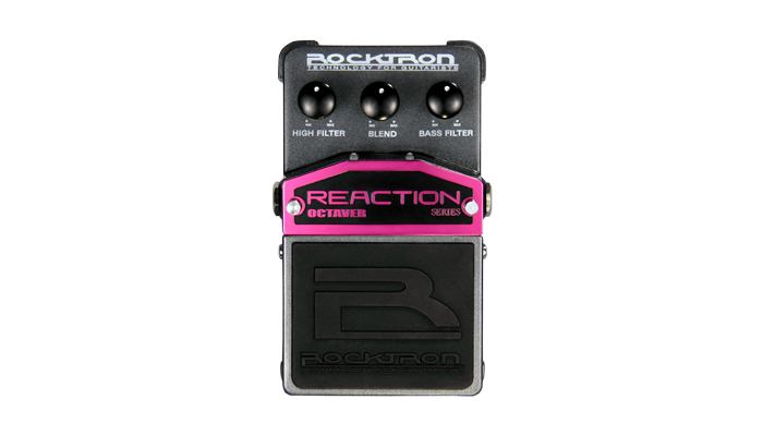 reaction-octaver