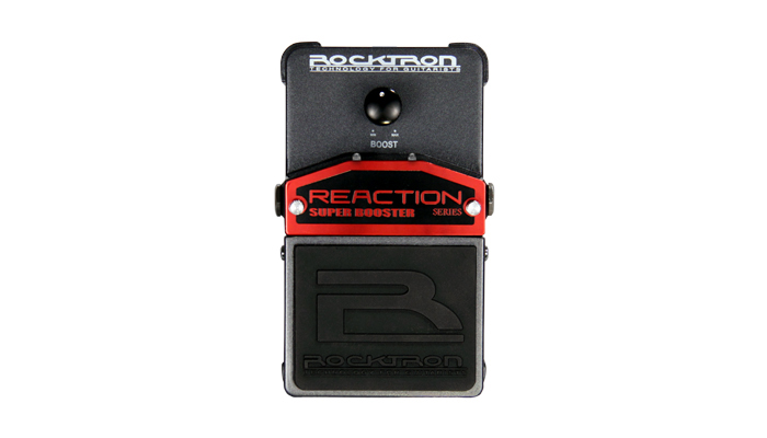 reaction-super-booster