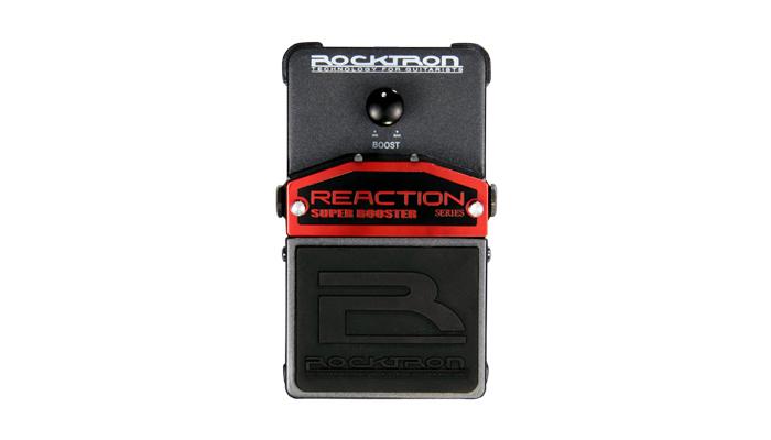 reaction-super-booster