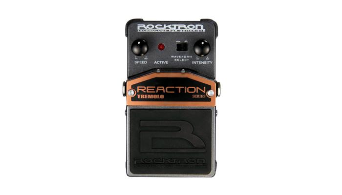 reaction-tremolo