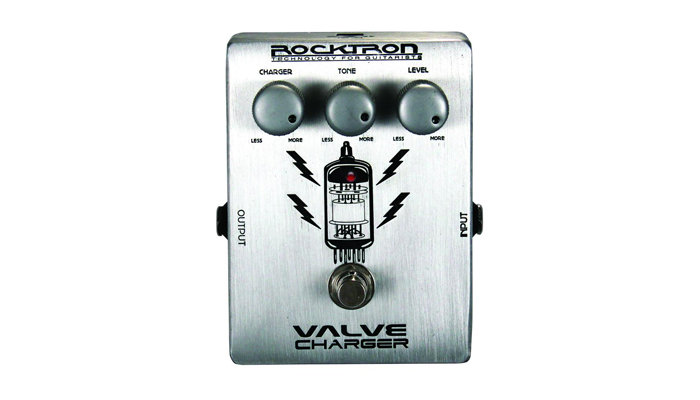 valve-charger