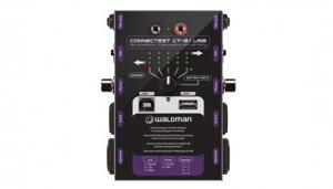 Connectest CT 8.1 USB