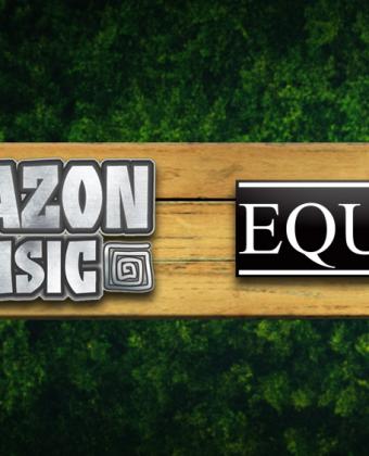 Equipo na Amazon Music Fest